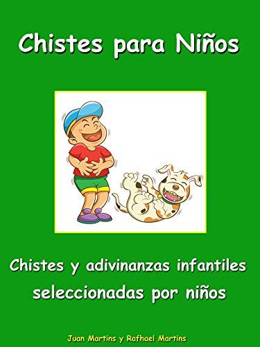 Chistes para Niños - Chistes y adivinanzas infantiles ...