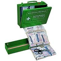 Holthaus Verbandkasten groß, 35 x 25,5 x 10,5 cm grün preisvergleich bei billige-tabletten.eu