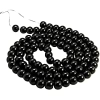 fc4fb7eeded6 Amazon.es: Collar Perlas Negras: Hogar y cocina