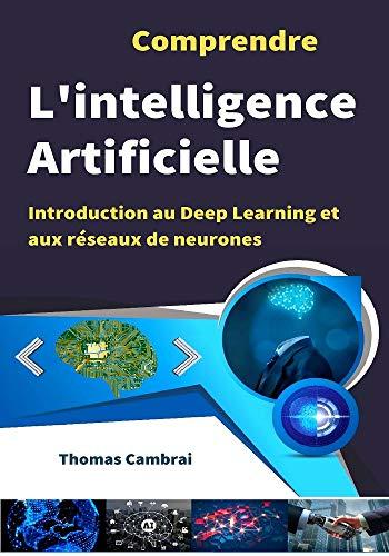 Comprendre l'intelligence artificielle : Introduction au Deep Learning et aux réseaux de neurones