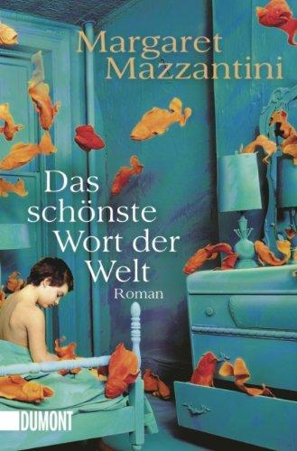 Buchseite und Rezensionen zu 'Das schönste Wort der Welt' von Margaret Mazzantini