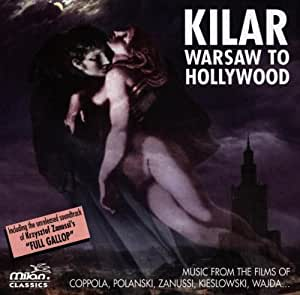 Warsaw To Hollywood