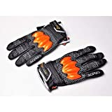 Acerbis Handschuhe D-GLOVE schwarz, L