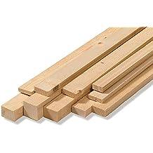 Amazon.it: tavole di legno grezzo