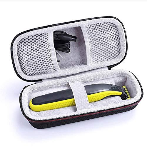 Haodene Estuche Philips OneBlade QP2530 / 2520 Afeitadora