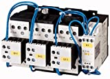 Eaton 278336 STERN-Dreieck-Schützkombination, 11 kW/400 V/AC3