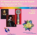 Image de FTHumanEvolutionCourse for English and Shakespeare