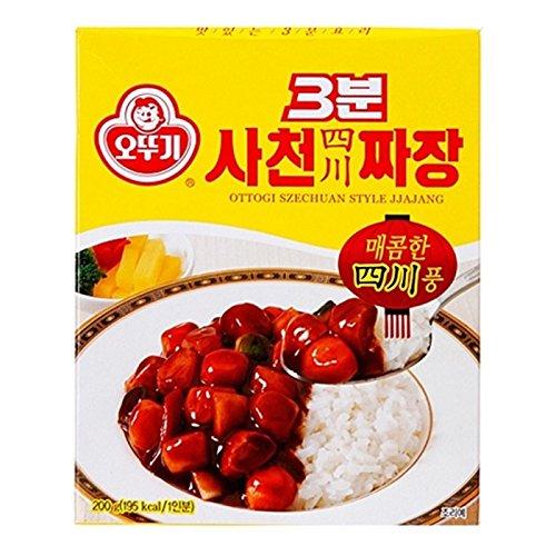 ottogi-3-minutes-szechuan-style-jjajang-200g