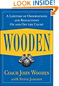 #8: Wooden: A Lifetime of Observations and Reflections On and Off the Court