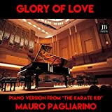Glory of Love (Instrumental Piano Version From
