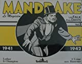 Mandrake le magicien - (1941-1942)