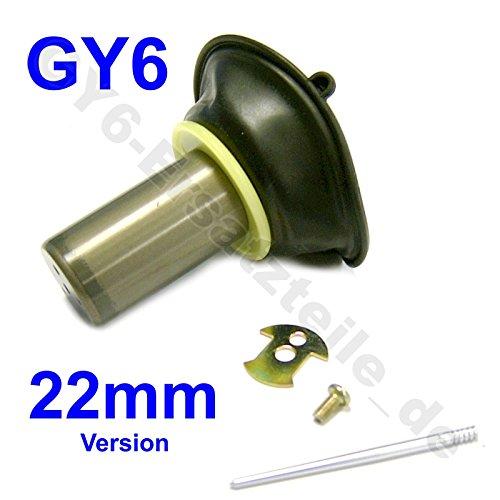 Carburador Membrana 22mm Juego con aguja para carburador 125–150Cc De 4Del China...