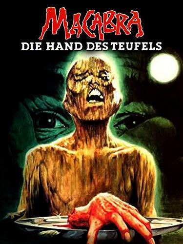 Macabra - Die Hand des ()