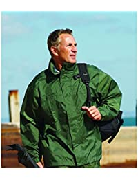 Bisley Jacket Typhoon Olive Medium Green