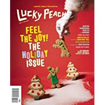 Lucky Peach Issue 13
