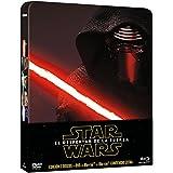 Star Wars: El Despertar De La Fuerza - Edición Metálica
