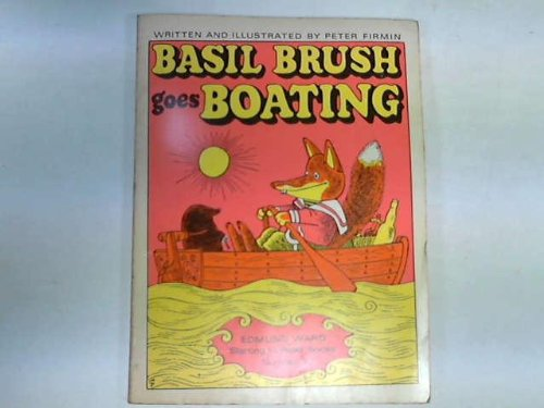 Basil Brush goes boating