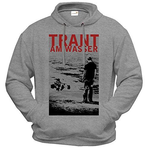 getshirts-rocket-beans-tv-official-merchandising-hoodie-trant-am-wasser-graumeliert-l