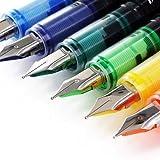 Thornton dell' Arte PC Penne stilografica USA e Getta, Multicolore, 13.97x 15.87x 1.82cm