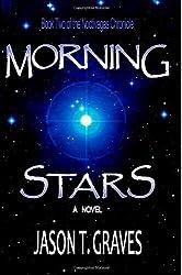 Morning Stars: 2 (Noctivaga Chronicle)