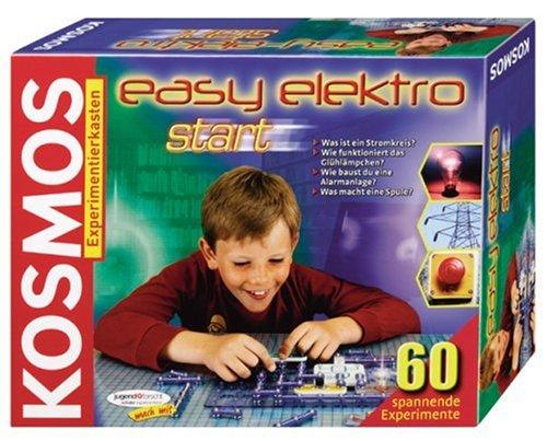 Preisvergleich Produktbild Kosmos 625610 - Easy Elektro Start