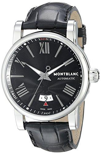 Orologio - Uomo - Mont Blanc - 102341