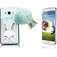 Cover Samsung Galaxy A3 ,Bonice Custodia Samsung Galaxy A3, Morbido