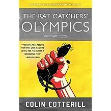 Rat Catchers' Olympics, The A Dr. Siri Paiboun Mystery #12