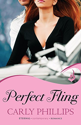 Perfect Fling: Serendipity's Finest Book 2