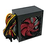 I-CHOOSE LIMITED LMS Dati X750 750W ATX PSU Alimentatore Switching con 12cm Fan Silenzioso/per PC Computer