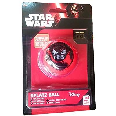 DISNEY Splatz Ball Star Wars Episodio VII