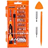 Zacro 62 in 1 Precision Screwdriver Set with 56 Bits Magnetic Driver Kits