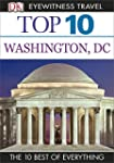 DK Eyewitness Top 10 Travel Guide: Wa...