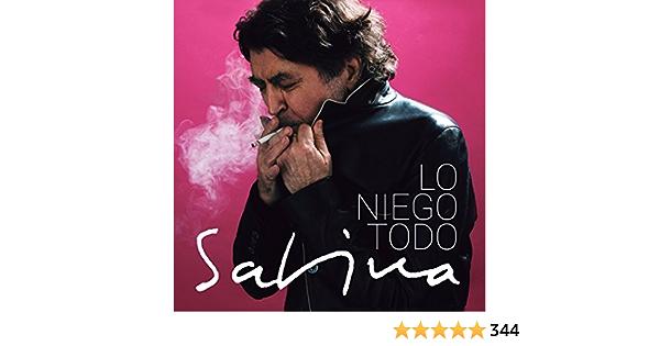 Lo Niego Todo Von Joaquín Sabina Bei Amazon Music Amazon De