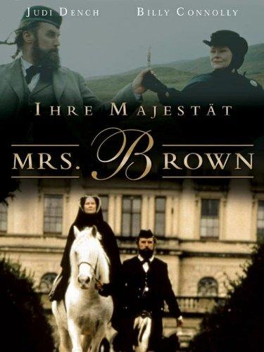 David König Kostüm - Ihre Majestät Mrs. Brown