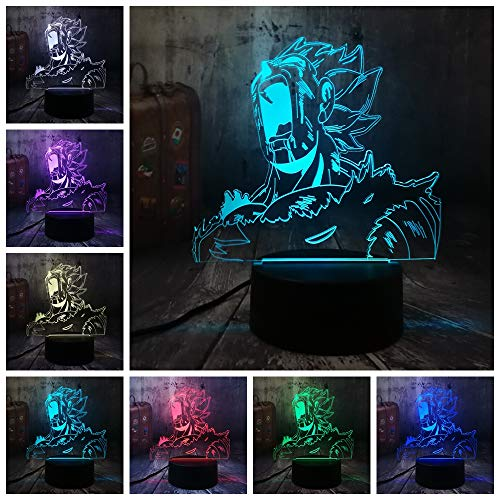 Best Gift For Parents Love Mom Love Dad Wholesale Personality Creative  Gifts Led Light 3D Decorative