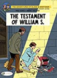 Blake et Mortimer - Volume 24 - The Testament of William S. (Blake et Mortimer (english version)) - Format Kindle - 9781849186957 - 9,99 €