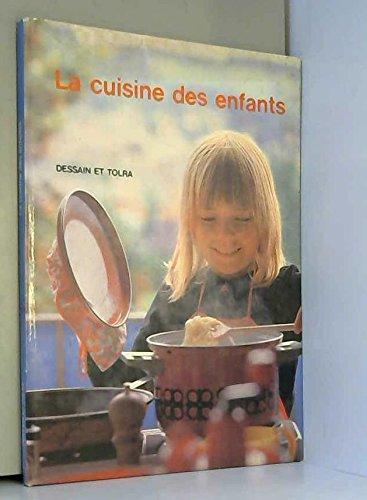La Cuisine des enfants
