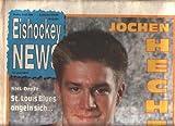 Eishockey News 29/30-1995: NHL-Draft: St. Louis Blues angeln sich Jochen Hecht uvm., 12.07.1995