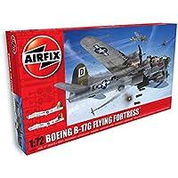 Airfix–A08017–Boeing B17G–Scale 1: 72