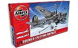Airfix - Kit de modelismo, avión Boeing B17G (Hornby A08017)