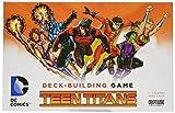 DC Comics-Deck-Building Game: Teen Titans * Englisch *