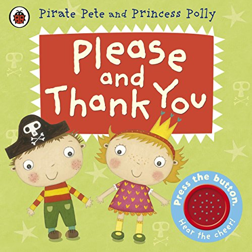 : A Pirate Pete and Princess Polly book ()