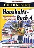 Haushaltsbuch 4
