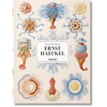 The Art And Science Of Ernst Haeckel (Extra Large)