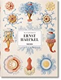 The art and science of Ernst Haeckel. Ediz. multilingue