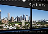 Sydney - Perle zwischen Bergen und Meer (Wandkalender 2019 DIN A4 quer): Multikulturelle Perle am Südpazifik (Monatskalender, 14 Seiten ) (CALVENDO Orte)