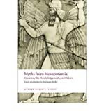 [(Myths from Mesopotamia: Creation, the Flood, Gilgamesh, and Others)] [Author: Stephanie Dalley] published on (April, 2009)
