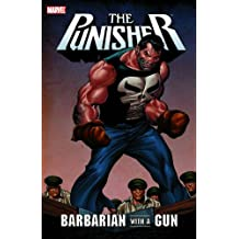 Punisher: Barbarian with a Gun (Punisher (Unnumbered))