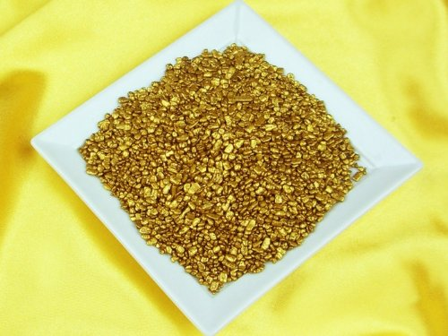 Dekorflocken-gold-100-g